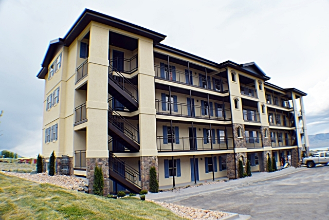 Search Condos In Orem